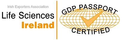 GDP Passport Certified Company